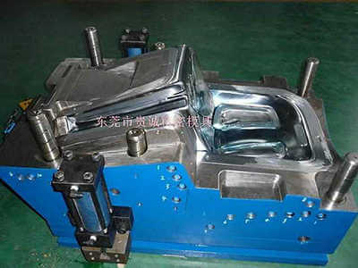 Office chair mold
